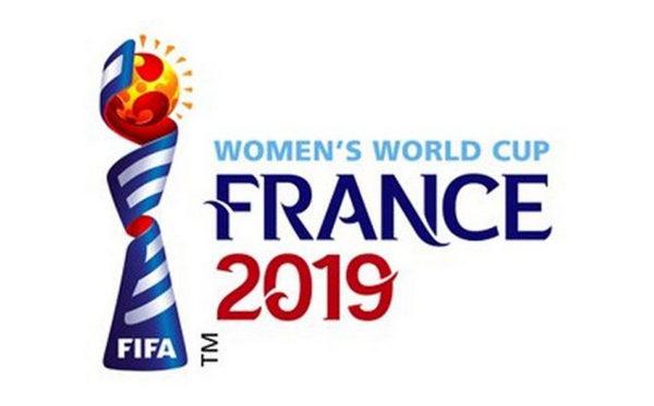 女子ワールドカップ2019 フランス大会