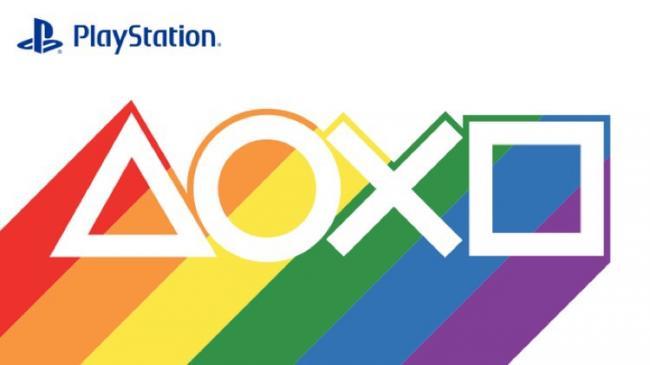 ソニー プレイステーション LGBT