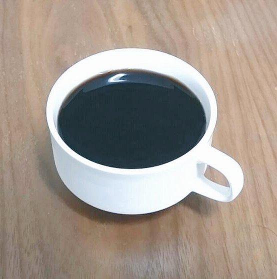 ヘイトコーヒー