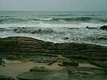 おがのおーがにっくらいふ-荒れ海