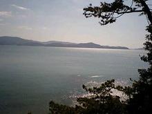 おがのおーがにっくらいふ(★´ひ`★)ゞ-080228_1312 和歌浦の海