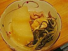 おがのおーがにっくらいふ(★´ひ`★)ゞ-051130 煮物