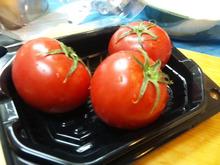 おがのおーがにっくらいふ(★´ひ`★)ゞ-トマト