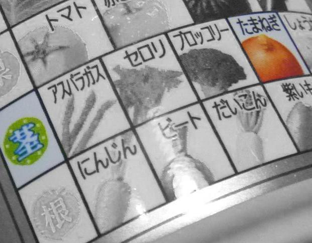 $おがのおーがにっくらいふ(★´ひ`★)ゞ-12.04.21 KAGOME ALLVEG 5