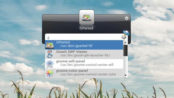 Ubuntu 18.04 Launchy