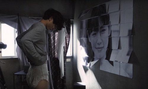 あらすじ ベッド アンダー ユア