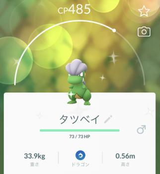 2019 0413 ポケモン
