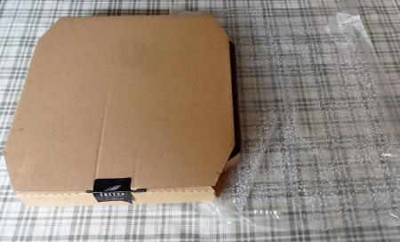 ピザの箱・袋