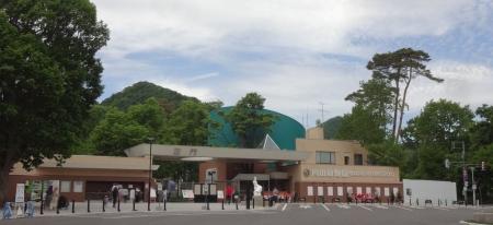 9:24 札幌市円山動物園