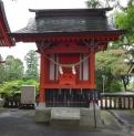 13:25 隼風神社