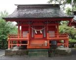 13:25 武内神社