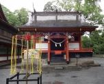 13:26 四所神社