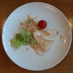 18:21 桜島鶏ロースト