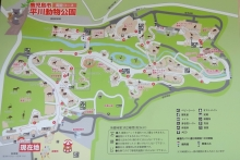 13:26 園内マップ