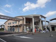 15:50 道の駅 いぶすき 彩花菜館