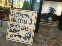 cafe & Restaurant ADUSTAM
