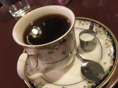 COFFEE 外國船