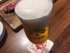 銀座ライオン KITTE博多店