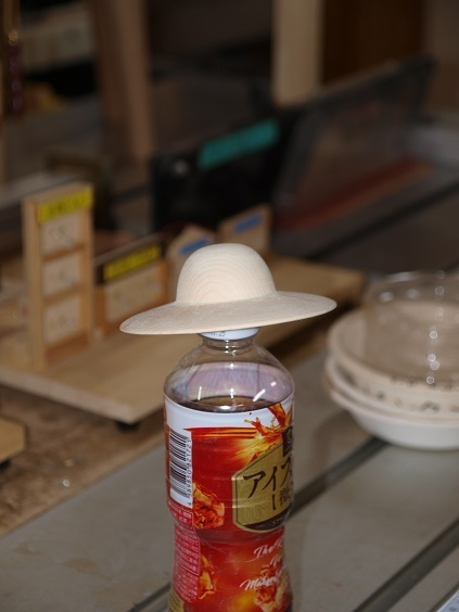 P4170006 帽子です