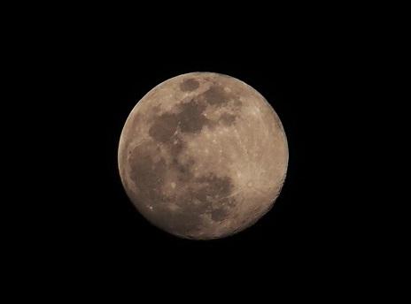 P4180009 満月前夜