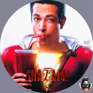 Shazam! V2