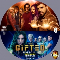 The Gifted S2 06