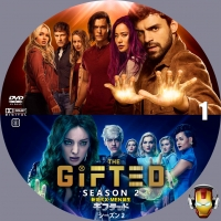 The Gifted S2 01