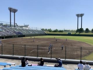 2019_高校野球観戦_03
