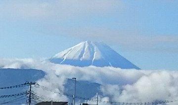 富士山DSC_0564
