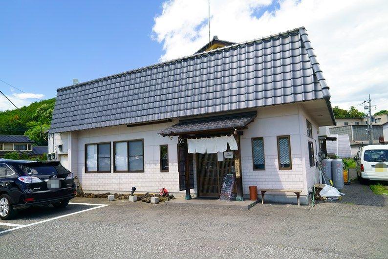 鶴と亀 栃木市