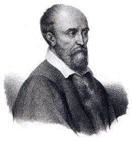 ピエール・ド・ロンサールのおじさん