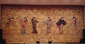 2019410 東京都板橋区民会館  和田秀和氏提供