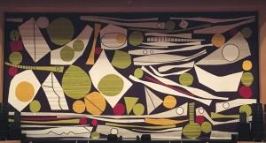 2019218 山梨県甲府市。山梨県立県民文化ホール「コラニー文化ホール」  和田秀和氏提供
