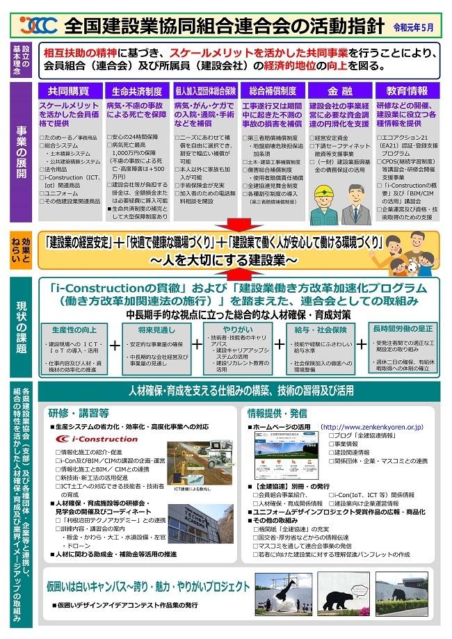 全建協連活動指針(案)(20190521)